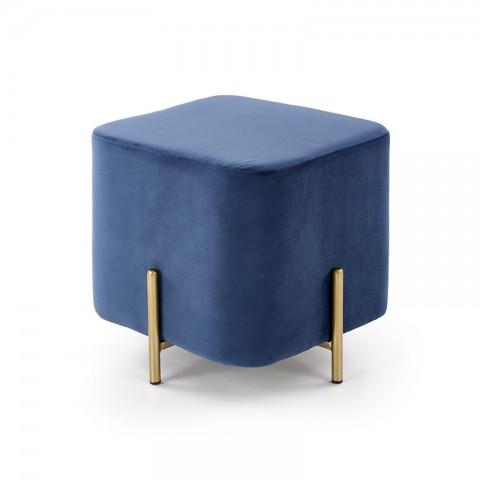 Pufas CRN2-BP (Mėlynas)