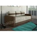 Sofa lova NV2-BP XL II gr.(200x144)  TIK INTERNETU !!!