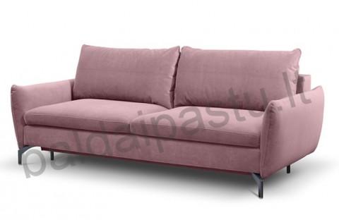 Sofa lova  MDR2-BP III gr. (138)  TIK INTERNETU !!!