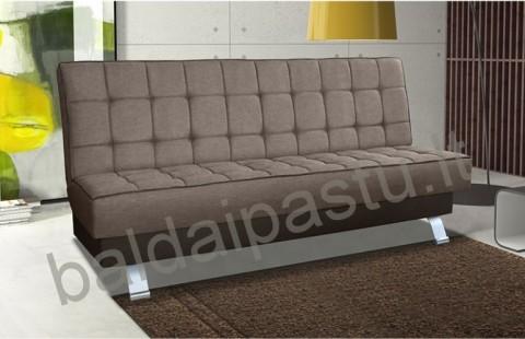 Sofa lova DB2-BP LX II gr. TIK INTERNETU !!!