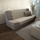 Sofa - lova JS2-BP D (Komodo-06 + Luisiana-13)